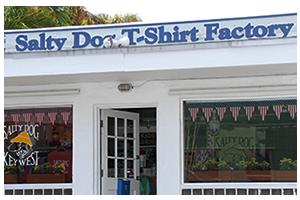 079e52b1 Salty Dog Key West. Salty Dog t- shirt factory ...